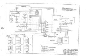 Ampeg SVT II block diagram