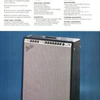 Fender Quad Reverb
