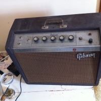Gibson GA 19 RVT / Maestro M-216