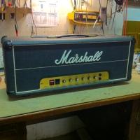 Marshall JMP 1959 2203