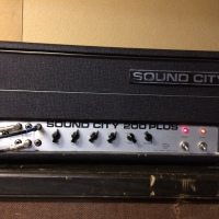Sound City 200 Plus