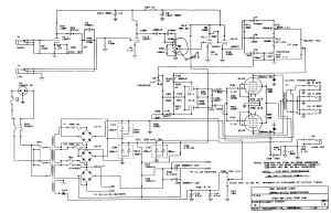 Sovtek MIG 60 schematic