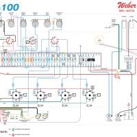 Weber 8CM100