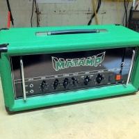 Matamp 200