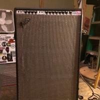 Fender Super Six