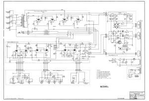 Peavey Butcher schematic