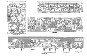 Peavey VTM 120 layout