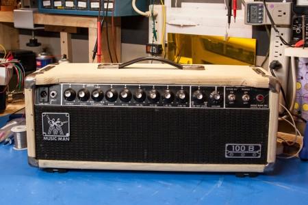 Musicman 100B