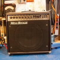 Mesa Boogie Studio .22+