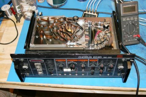 Roland SRE555