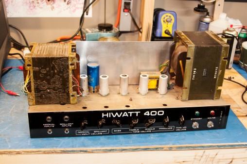Hiwatt 400
